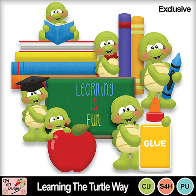Learning_the_turtle_way_exclusive_preview