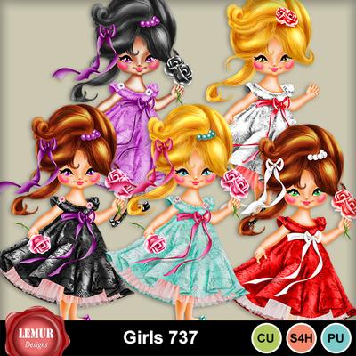 Girls737