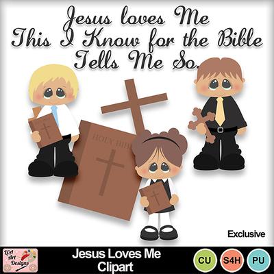 Jesus_loves_me_clipart_preview