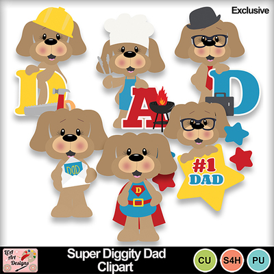 Super_diggity_dad_clipart_preview