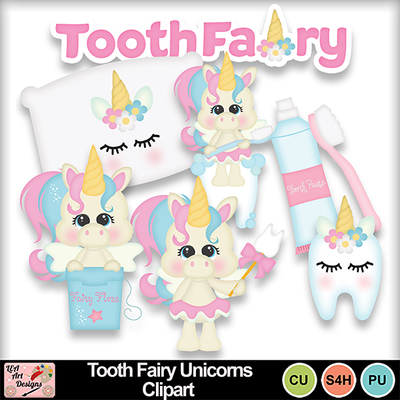 Tooth_fairy_unicorns_clipart_preview