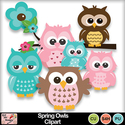 Spring_owls_clipart_preview_small