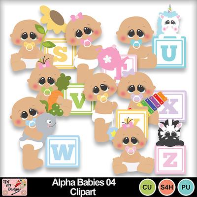 Alpha_babies_04_clipart_preview