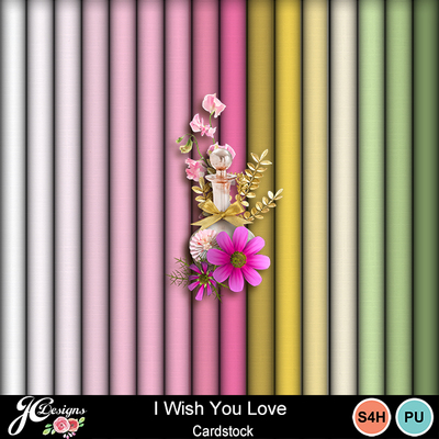 I-wish-you-love-cardstock