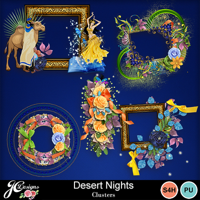 Desert-nights-clusters