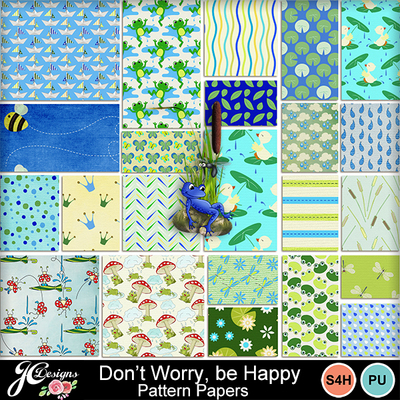 Don_t-worry-be-happy-pattern-papers