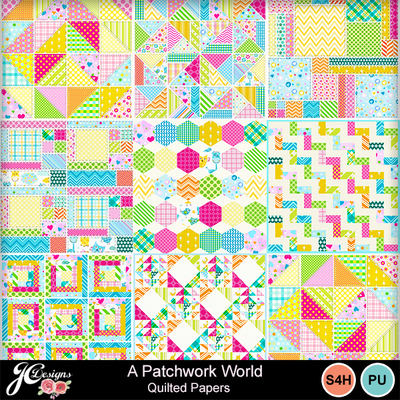 Quilted_papers