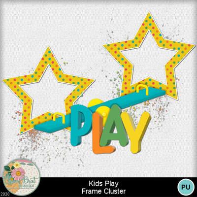 Kidsplay_framecluster