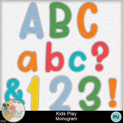 Kidsplay_monogram