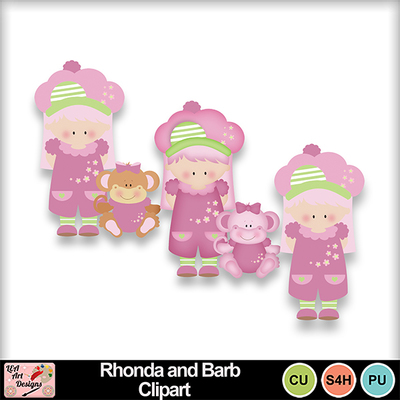 Rhonda_and_barb_clipart_preview