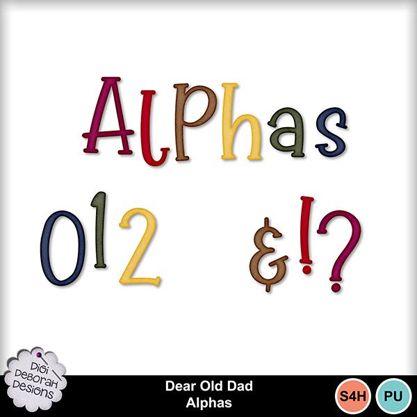 Dod_alphas