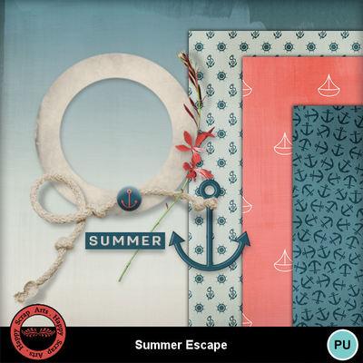 Summerescapebt