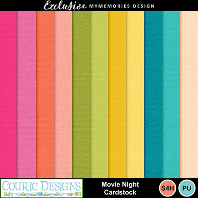 Movie_night_cardstock