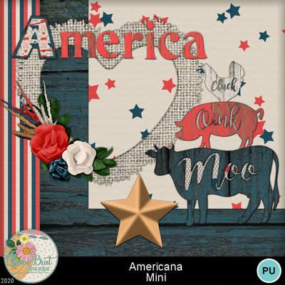 Americana_mini