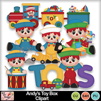 Andy_s_toy_box_clipart_preview