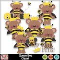 Queen_bee_clipart_preview_small