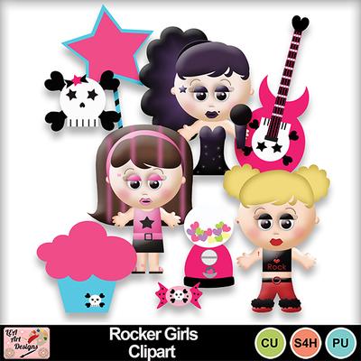 Rocker_girls_clipart_preview