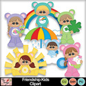 Friendship_kids_clipart_preview_small