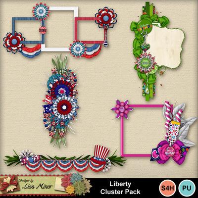 Libertyclusters