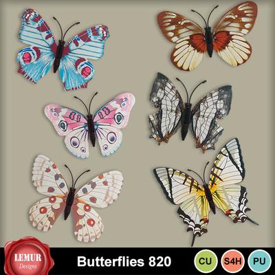 Butterflies_820
