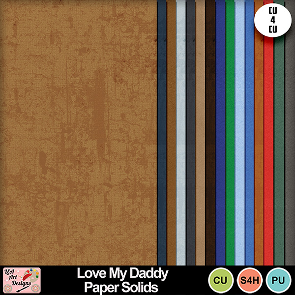 Love_my_daddy_paper_solids_preview