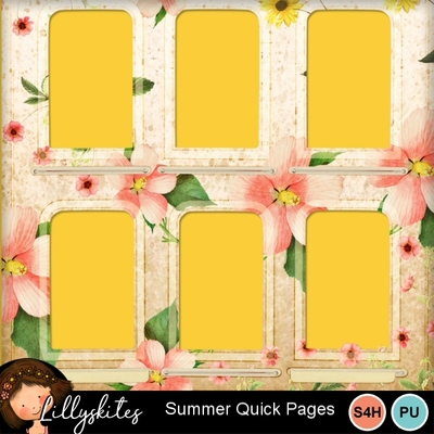 Summer_quickpages