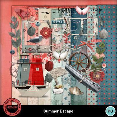 Summerescape