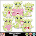 A_dragon_s_heart_clipart_preview_small