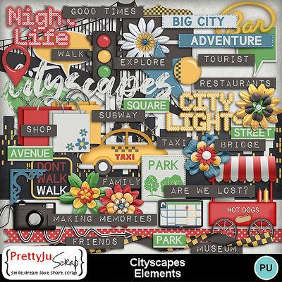 Cityscapes_el