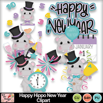 Happy_hippo_new_year_clipart_preview