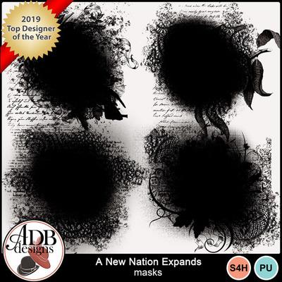 A_new_nation_expands_masks