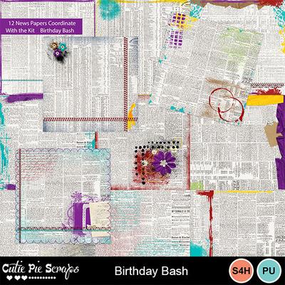 Birthdaybash11