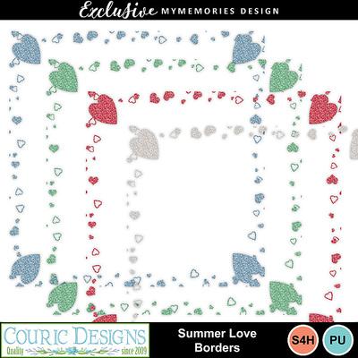 Summer_love_borders