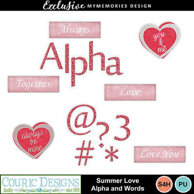 Summer_love_alpha_words