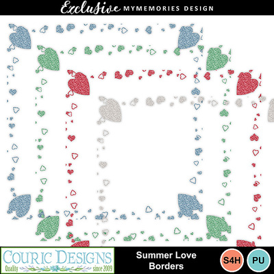Summer_love_borders