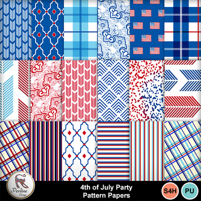 Pv_4thjuly-patterned_papers