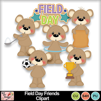 Field_day_friends_clipart_preview