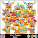 Fox_s_birthday_clipart_preview_small