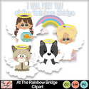 At_the_rainbow_bridge_clipart_preview_small