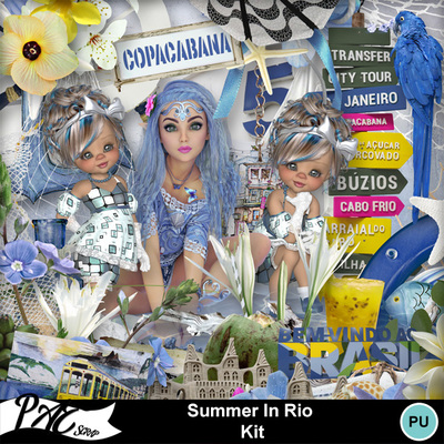 Patsscrap_summer_in_rio_pv_kit