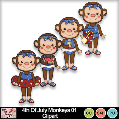 4th_of_july_monkeys_01_clipart_preview
