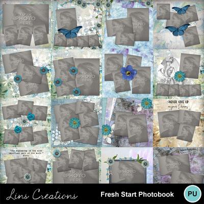 Freshstartphotobook