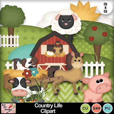 Country_life_clipart_preview