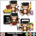 Graduation_monkeys_clipart_preview_small