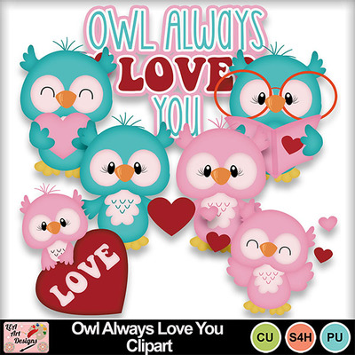 Owl_always_love_you_clipart_preview