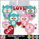 Owl_always_love_you_clipart_preview_small