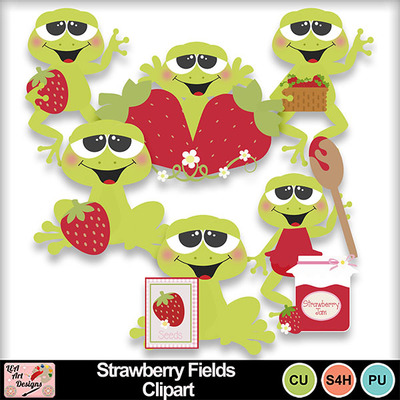 Strawberry_fields_clipart_preview