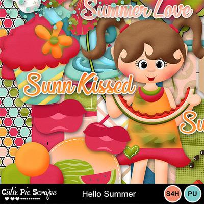 Hellosummer4
