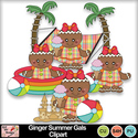 Ginger_summer_gals_clipart_preview_small