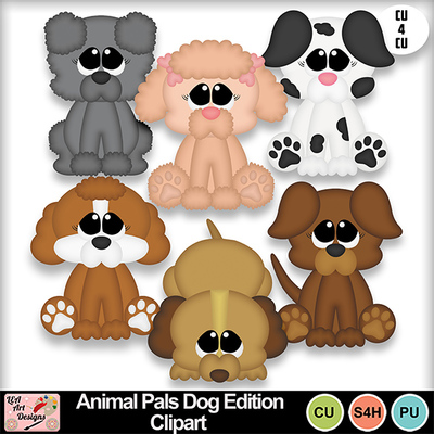 Animal_pals_dog_edition_clipart_preview